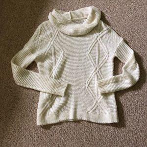 Off white Sonoma sweater